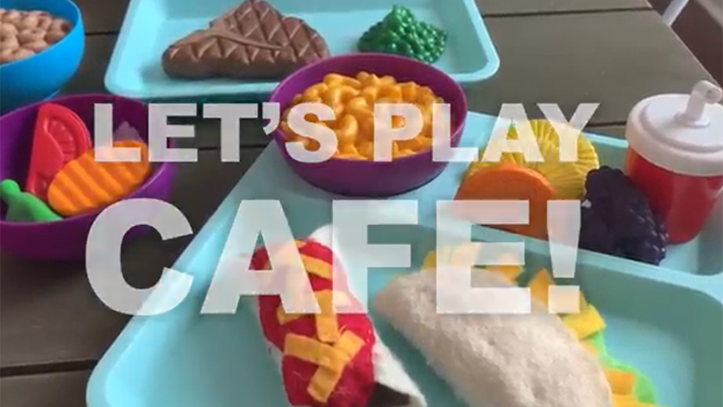 How to Play Play Cafe
