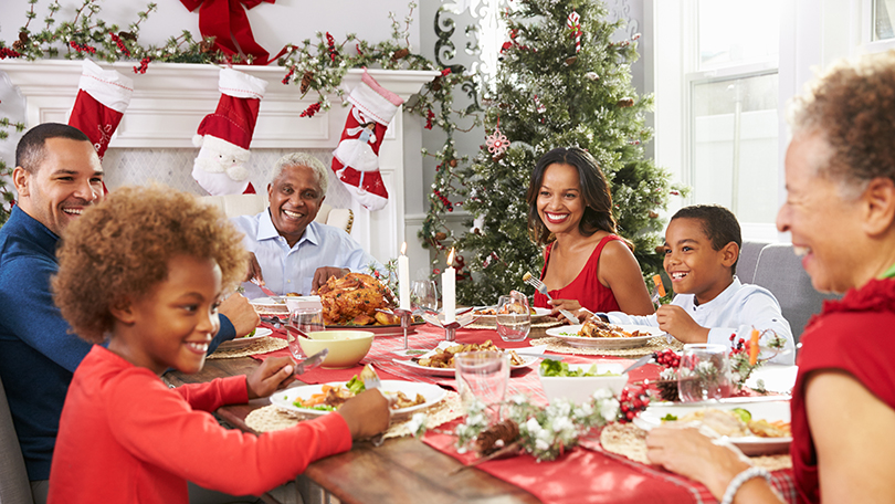 Holiday Survival Guide: 5 Traditions to Start This Season