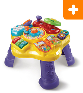VTech® Magic Star Learning Table