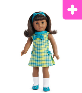 American Girl® Melody™ Doll and Book
