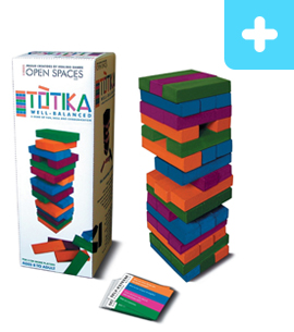 Totika Self Esteem Game With 48 Question Card Deck