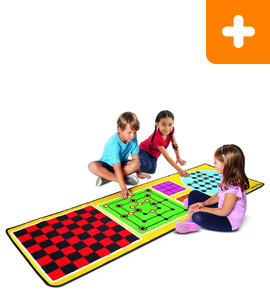 Game Rug