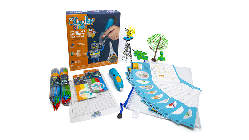 3Doodler Start 'Learn from Home' Pen Set