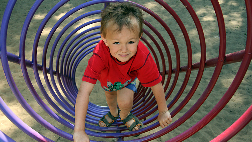 5 Up and 5 Down! 10 Activities to Satisfy Sensory Needs