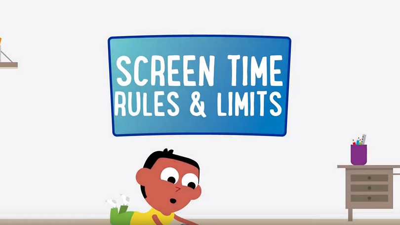 Screen Time Rules & Limit | The Genius of Play
